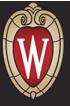 UW—Madison crest